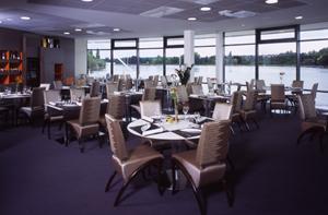 Restaurant La Rotonde A Vichy Le Guide Des Hotels Restaurants De L