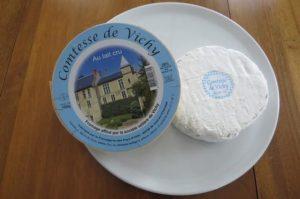 Comtesse de Vichy (vache)