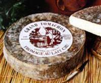 Grand Tomachon  (vache)