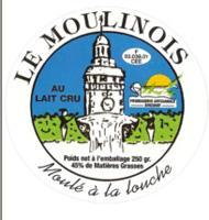Le Moulinois (vache)
