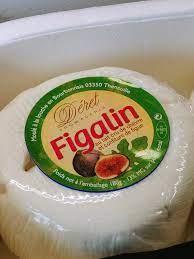 Figalin (chèvre)